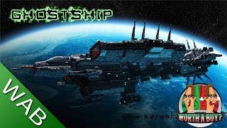 CDF GhostShip Review (Early Access) - Worth a Buy?