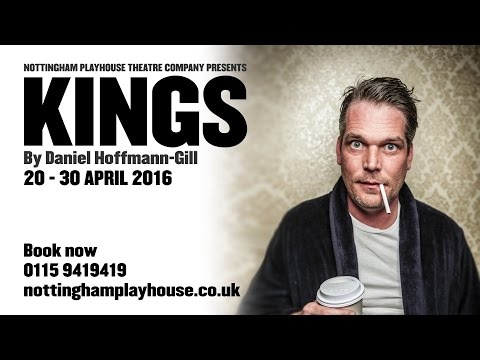 Meet the cast of Kings