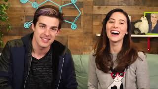 MATPAT in ESCAPE THE NIGHT SEASON 4?!?