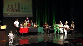 Chicago celebrates beginning of Kwanzaa