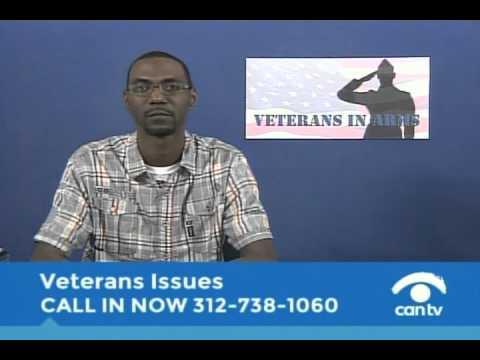 Veterans in Arms