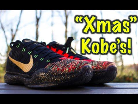 e8d83f5c4d93 Nike Kobe X Elite Low