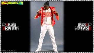 Aidonia - Caribbean Girls (Clean) {Overproof Riddim} Aug 2011