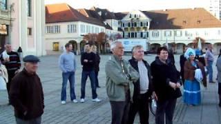 Играй, гармонь любимая!!! в Германии г. Людвигсбург.