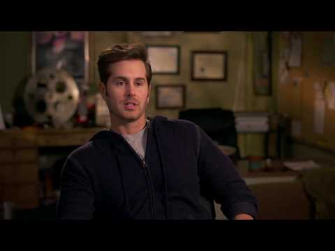 Download Youtube: The Disaster Artist Author Official Interview - Greg Sestero