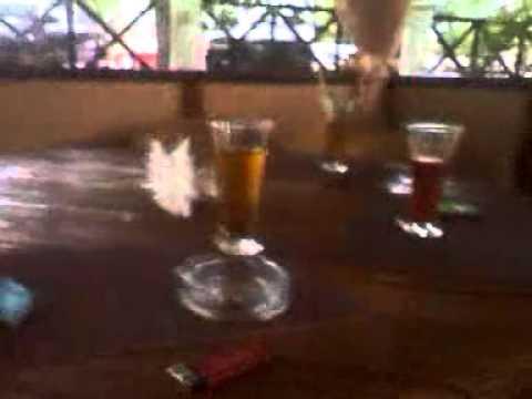 ресторан Белая дача