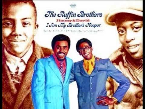 THE RUFFIN BROTHERS HE AINT HEAVY, HES MY BROTHER 1970