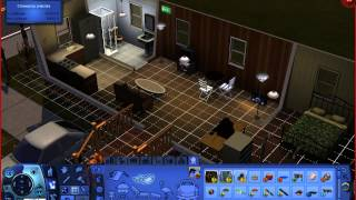 The Sims 3-холостяк