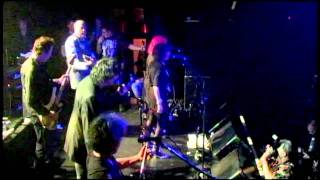 Joey Ramone Birthday Bash 2011 - Rock n' Roll is the Answer - featuring Richie Stotts