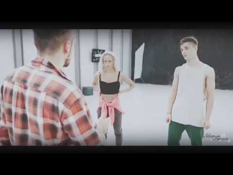 Видео: ТНТ - ТАНЦЫ НА ТНТ антон пануфник x алиса доценко  разбуди меня