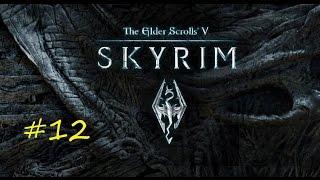 Skyrim #12 Ruhe in Frieden, Lydia [HD] [Deutsch]