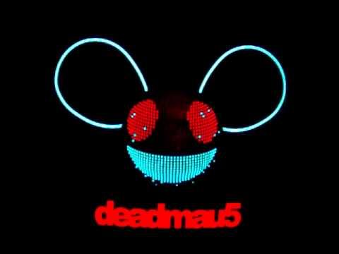 deadmau5 music red wallpaper - photo #12