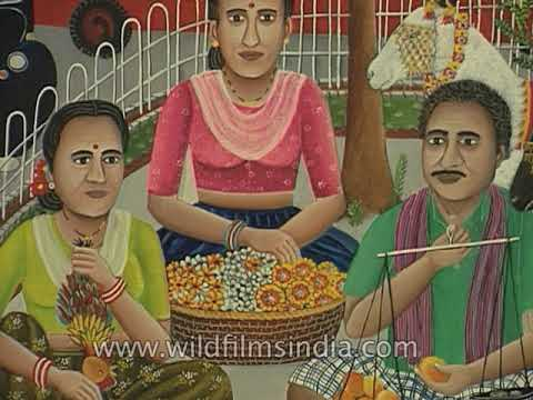 Art exhibition at Art today gallery in Delhi