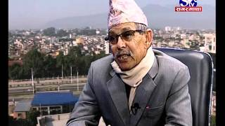 STV CHAT with Surya Bahadur Sen