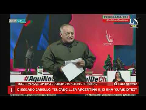 Venezuela destaca resultados positivos de modelo usado ante pandemia from YouTube · Duration:  58 minutes 35 seconds
