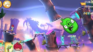 Angry Birds 2. 17.02.2019