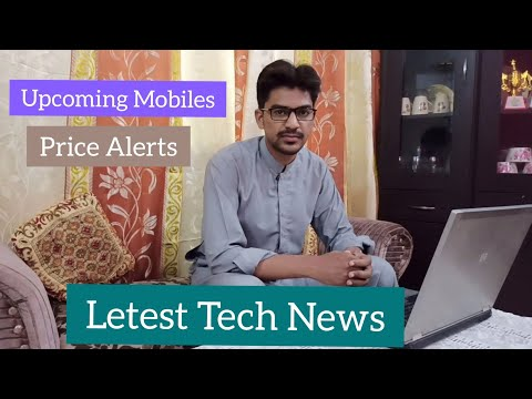 Latest Tech News | Upcoming Mobiles | Price Alerts | Price Leaks