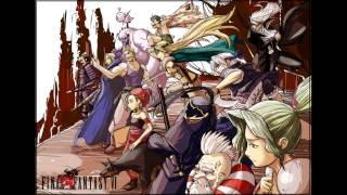 FF6 Dancing Mad (Metal Cover) [Pre-Production] [old]