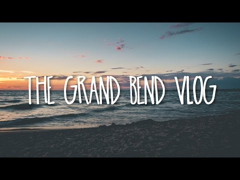 The Grand Bend Vlog