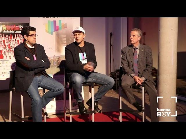 VÍDEO: Lucena volverá a aspirar a ser Capital Creativa de la Música de la UNESCO en 2019