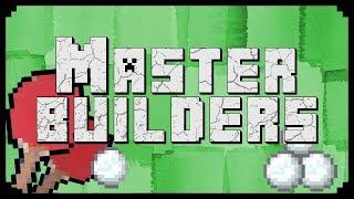 Ping-co-to-kurde-jest-pong - Master Builders #82 /w BorowPL