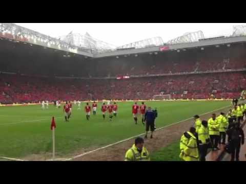 Rio Ferdinand bags winner against Swansea
