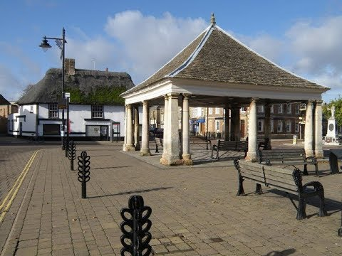 Places to see in ( Whittlesey - UK )