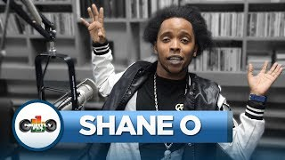 Shane O talks stellar 2017 return, discontinuing ghostwriting + dismisses plagiarism accusations