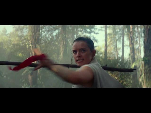 מלחמת הכוכבים: עליית סקייווקר - הצצה מיוחדת