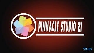 45 Pinnacle Studio 21 Как записать DVD
