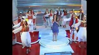 Repeat youtube video Bardha Dërnogllava-Hajt moj zemër 2013
