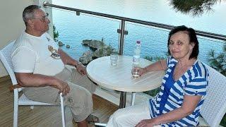 Корфу. Отдых в Акротири Бич (Палеокастрица).1.Территория. Corfu. Akrotiri Beach.1.Territory(Отель