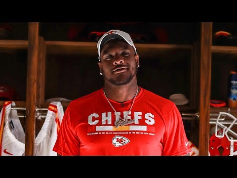 Chiefs One-on-One: Newest Defensive End Frank Clark