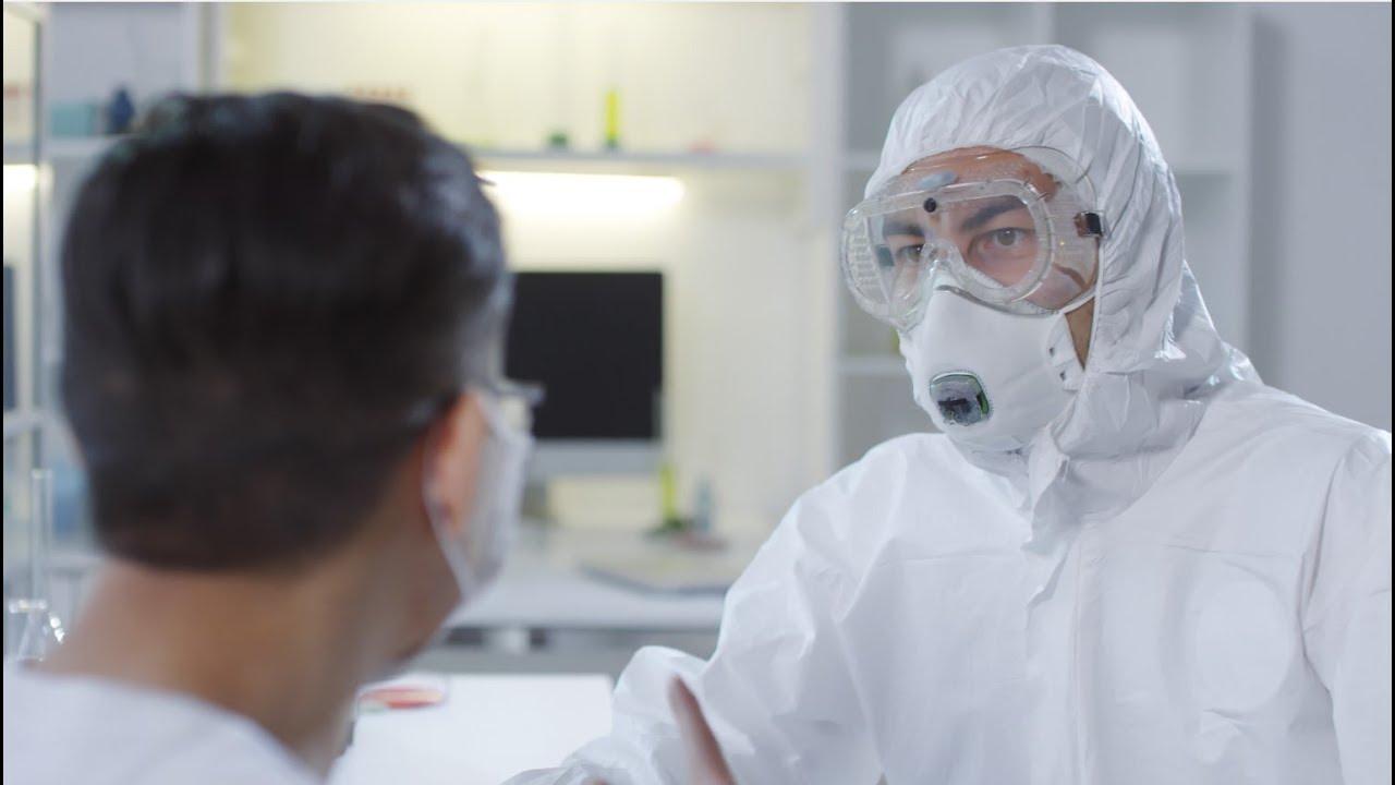 В России зафиксировано 954 новых случая коронавируса