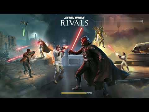Star Wars Rivials #2