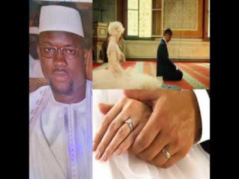 RV jataayou lislam du 13 04 2012 L'importance du mariage en islam (Par Oustaz Makhtar Sarr)