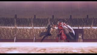 Sword Art Online AMV -HELLO