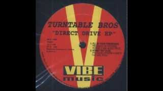 Turntable Bros - Horny