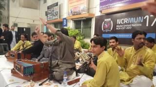 Mere Rashks Qamar : فناؔ : ... Saqib Ali Taji & Asim Ali Taji ... Group