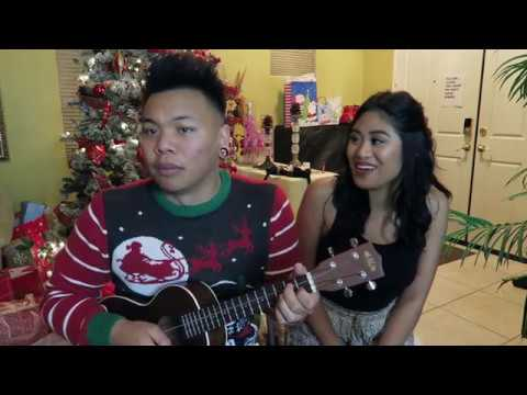Baby It's Cold Outside (Consent Version) ft. Alyssa Navarro | AJ Rafael