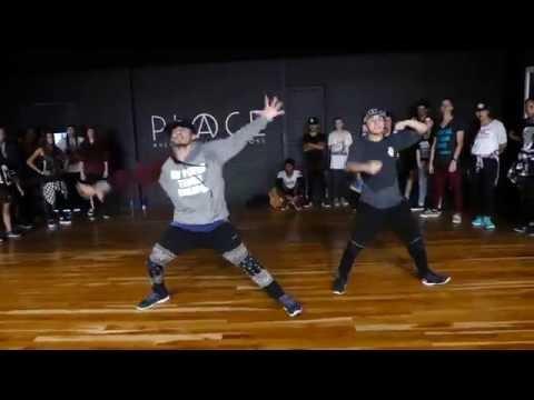 Ultimate - Denzel Curry /Choreography:  @oscar_segnini x @Will Mota/ Collaboration Class Costa Rica