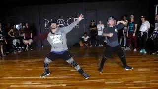 ultimate denzel curry choreography oscar segnini x will mota collaboration class costa rica