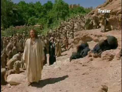 A maior história de todos os tempos - Jesus - Trailer.mp4
