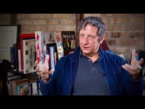 thesoundpeople.org interview with  Robert Lepage