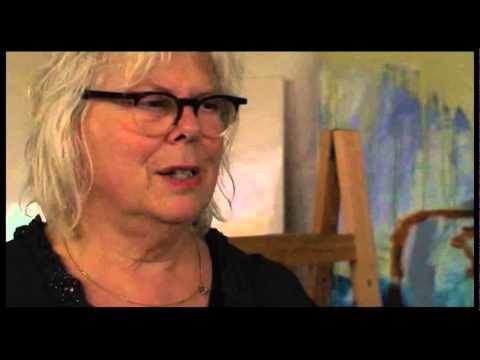 Kunst og Kultur - Randi K Bang (del 1)