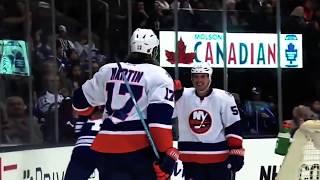 New York Islanders 2018-19 Season Pump-Up Video