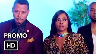 """Empire Season 5 """"A Family That Stays Together Reigns Together"""" Promo (HD)"""