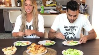 When The Food Is Ready | Hannah Stocking | Lele Pons | Twan Kuyper
