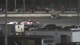 Racing | Volusia Speedway Park | Late Models Race |  5-2-15