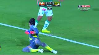 Resumen | Morelia 2 - 3 León | Liga Bancomer Mx - Clausura 2019  - Jornada 12